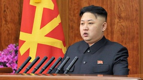 In New Year's Speech, North Korean Leader Pushes for Unity, #Peace #NKorea #SKorea #asia #China