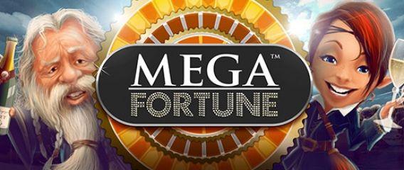 Casino Saga player wins Mega Fortune progressive jackpot