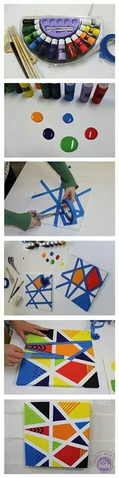Doing this with the kids this summer!