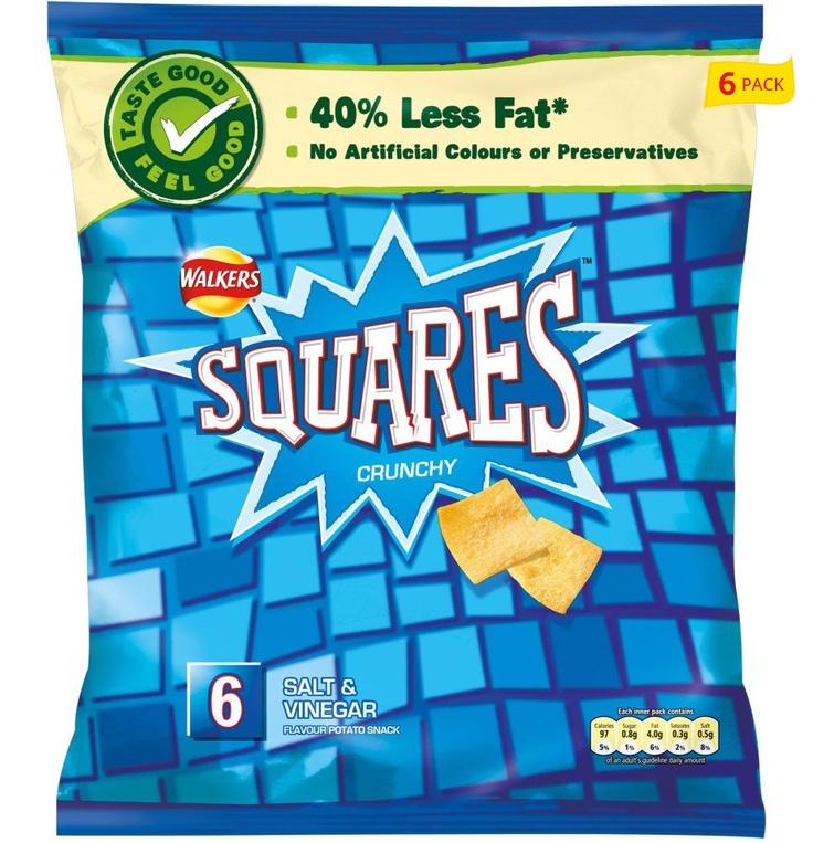 Walkers Crisps Snacks Dips Price Comparison In Asda