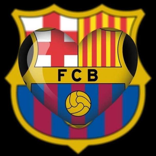 F.C. BARCELONA...