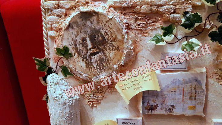 Tableau de Mariage www.arteconfantasia.it