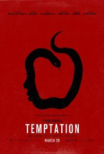 Tyler Perry's Temptation: Confessions of a Marriage Counselor Poster