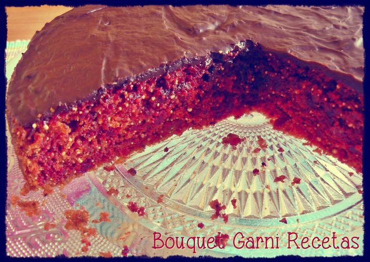 Bouquet Garni Recetas: Torta rústica de remolachas y semillas (para festejar un…