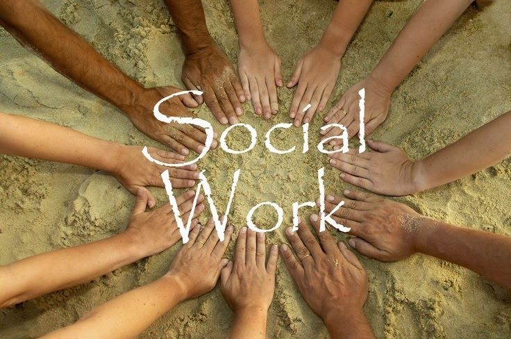 by Daniel Jacob, MSW: Founder of Can You Hear Me?  As we celebrate National Social Work Month , I thought it would be fitting to shar...