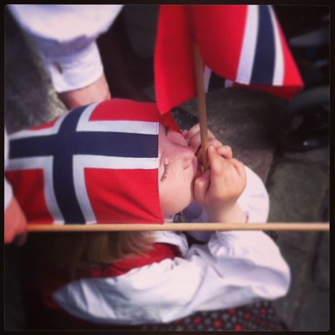 National day - 17 maggio 2013