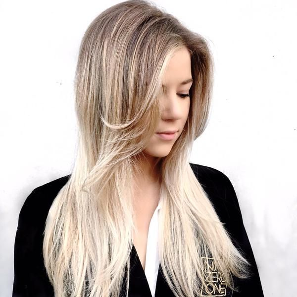 meghan rienks hair - Google Search