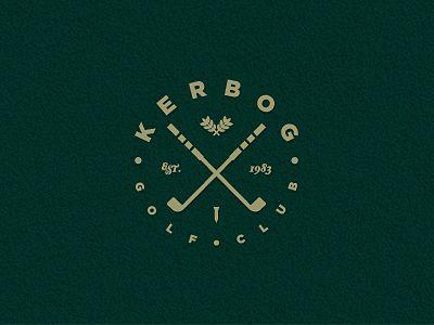 logo: Design Inspiration, Brilliant Golf, Design Golf, Logos Club, Logos Inspiration, Logos Design, Golf Club, Golf Branding, Golf Logos
