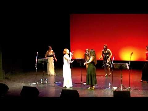 Stringless Παρά θιν αλός 2012 - YouTube