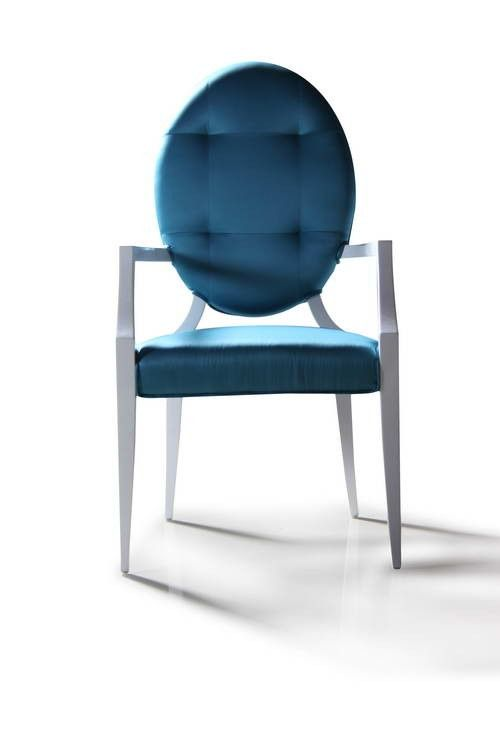 Blue Fabric Dining Chairs best 20+ fabric dining chairs ideas on pinterest | reupholster