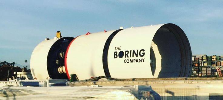 With the recent launch of Elon Musk's latest company, Neuralink, we almost forgot that the CEO of both Tesla and SpaceX also recently launched yet another startup: the Boring Company. The com…