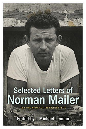 Selected Letters of Norman Mailer by Random House USA Inc (Hardback, 2015)