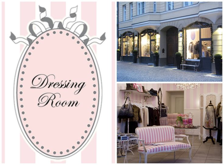 Where to shop: Dressing Room, Munich, Germany. Check out their official website http://www.dressingroom-online.de/