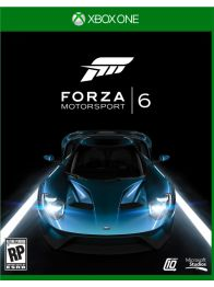 Forza Motorsport 6 Xbox One - Digital Code