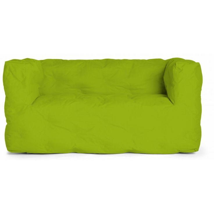 Sitting Bull Couch I 2-Sitzer Sofa