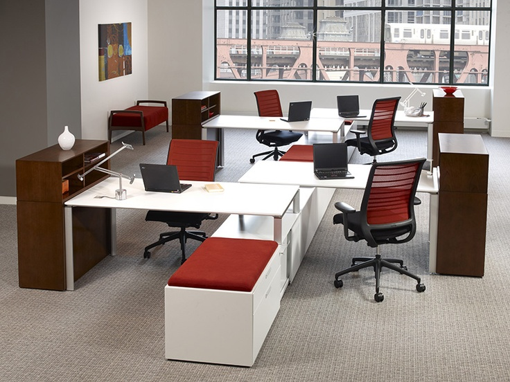 47 best Office images on Pinterest Office furniture Office