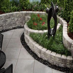 How To Build A Garden Retaining Wall - Basics Steps To Build A Retaining Wall | How to Solutions