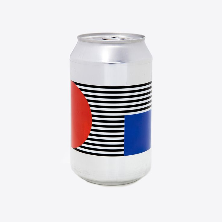 Beer label designed by Hey Studio for Strut and Fibre's launch event.
