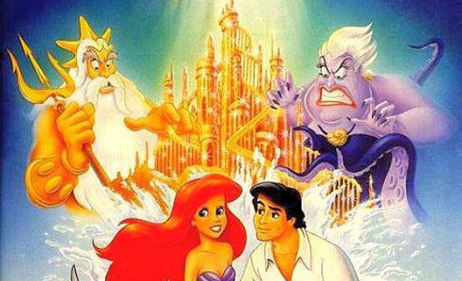 Los mensajes subliminales de sexo en Disney y en dibujos animados