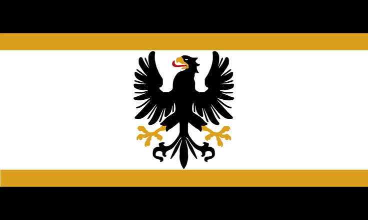 Flag of the Russian Republic of East Prussia by Linumhortulanus on DeviantArt