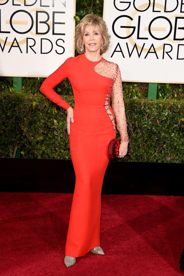 Golden Globe Awards 2015 - NYTimes.com