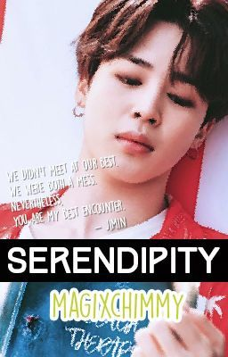 Serendipity | fanfiction | Fanfiction, Bts jimin, BTS