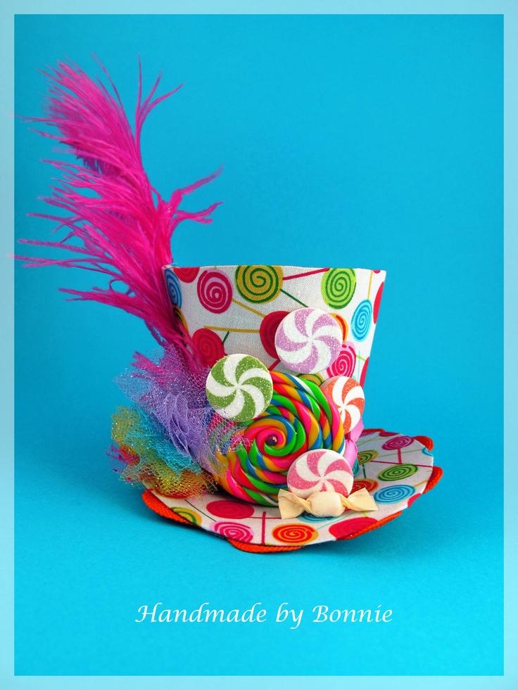 Lollipop Top Hat