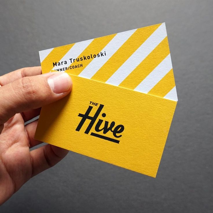 Wonderful Business Card Typography Pictures Inspiration - Business ...