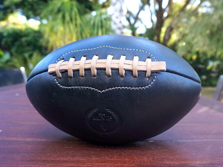 MVP Executive Leather American Football