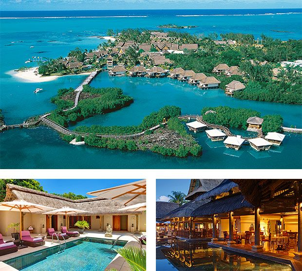 Beach Bungalows Mauritius: 20 Best Magicial Mauritius Images On Pinterest