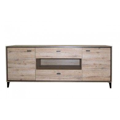 Cava TV szekrény