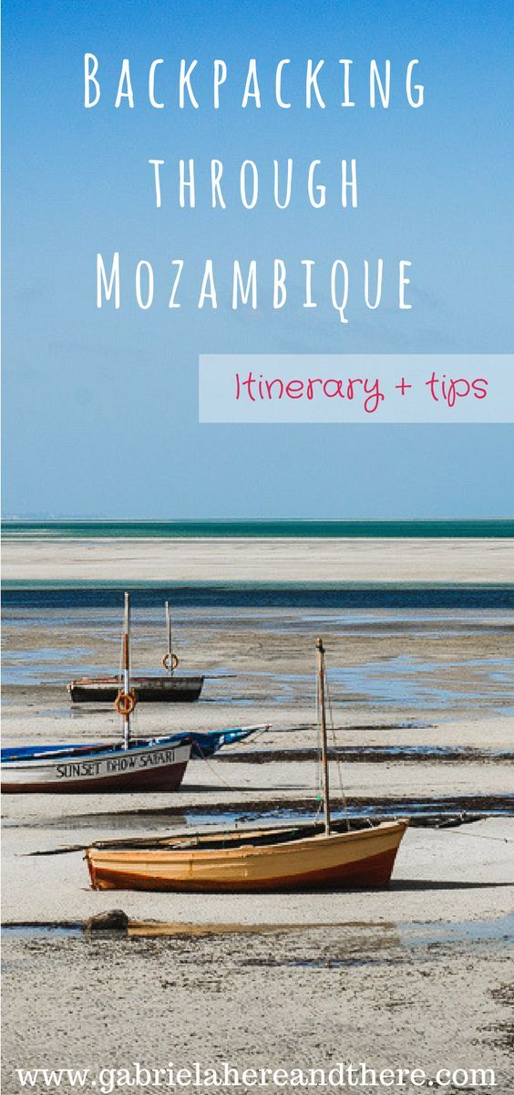 Traveling in Mozambique. The Ultimate Backpacking Guide to Mozambique, Africa. Travel in Maputo, Tofo, Vilanculos, Chimoio, Nampula, Mozambique Island (lha de Moçambique), Pemba and Palma. Crossing the border from Swaziland and to Tanzania.