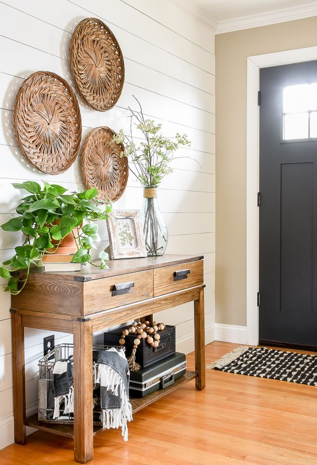 5 Simple And Thrifty Decorating Ideas For Spring Decor Thrifty