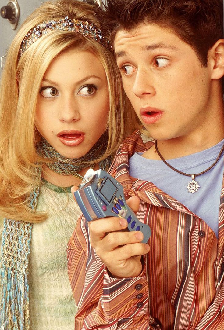 "21 Times Phil And Keely From ""Phil Of The Future"" Were Relationship Goals - I loved their relationship, one of my original OTP."