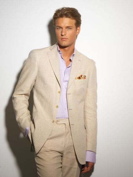 Best 25  Beige suits ideas on Pinterest | Tan suits, Tan wedding ...