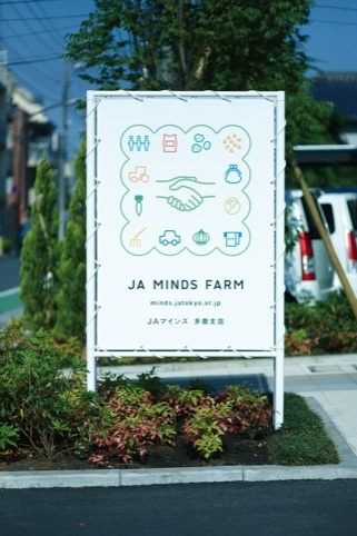 JA Minds for Minds Agricultural Cooperative, by 6DK (Branding Schemes Medium Businesses)