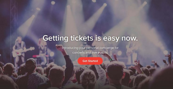 Instantly reserve tickets for all your favorite artists. Robin shops for your tickets so you don't have to.. https://redd.it/65e5mu #Concerts #LiveEvents #Tickets #Music #Scalpers #Festivals