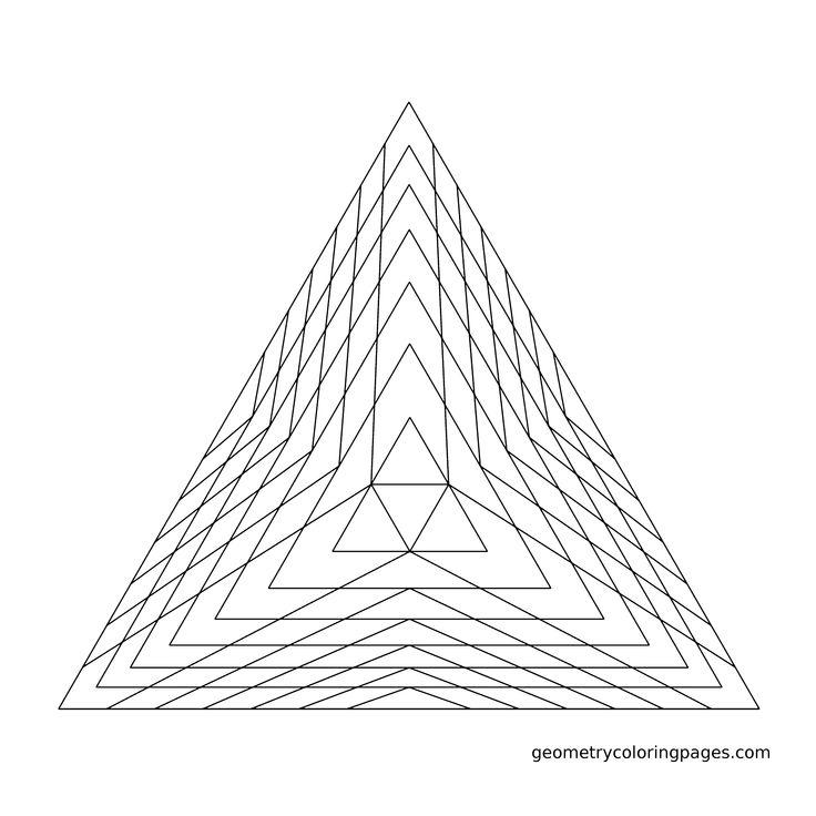 adult pyramid
