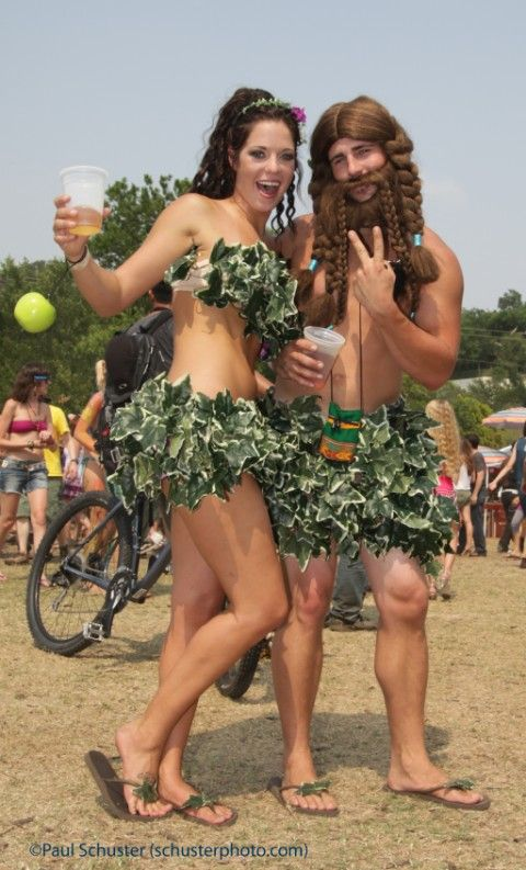 17 Best Adam And Eve Costume Images On  sc 1 st  Cartoonview.co & adam and eve halloween | Cartoonview.co