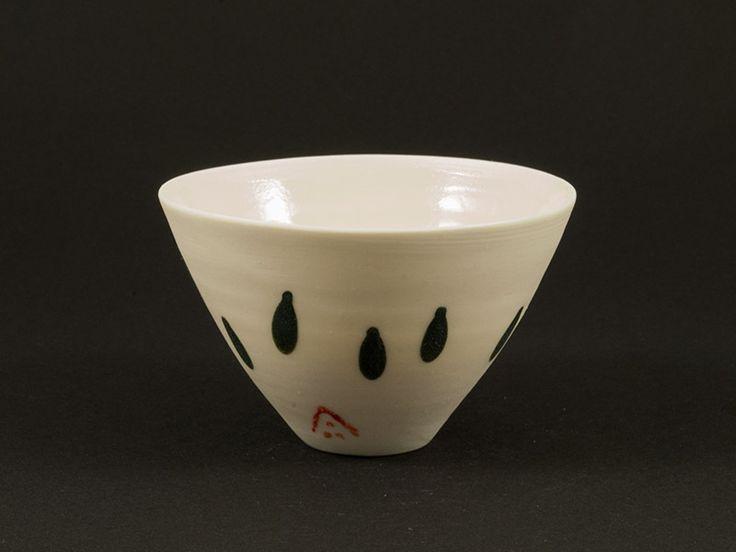 Junction Art Gallery - Ali Tomlin Very small  bowl