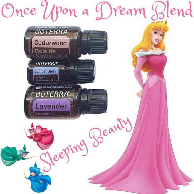 Diffuser blends. Essential oils. Sleep kids insomnia natural doTERRA