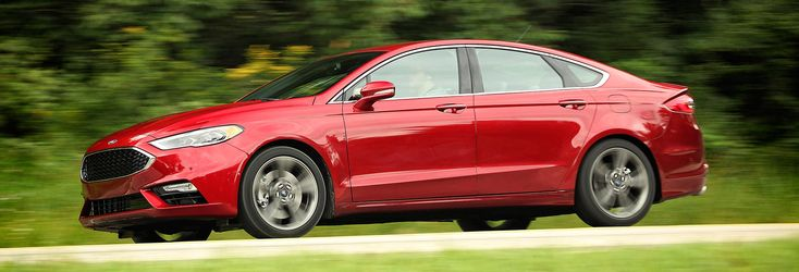 Consumer Reports names the best American-branded cars, SUVs, and trucks based on their Overall Score.