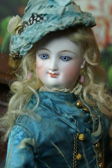 Beautiful Bebes - Fashion Dolls