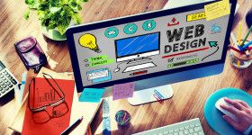 Are you a small business owner? It is vital to have an effective web design for your business. Here are a couple of points to consider to ensure your website is effective.