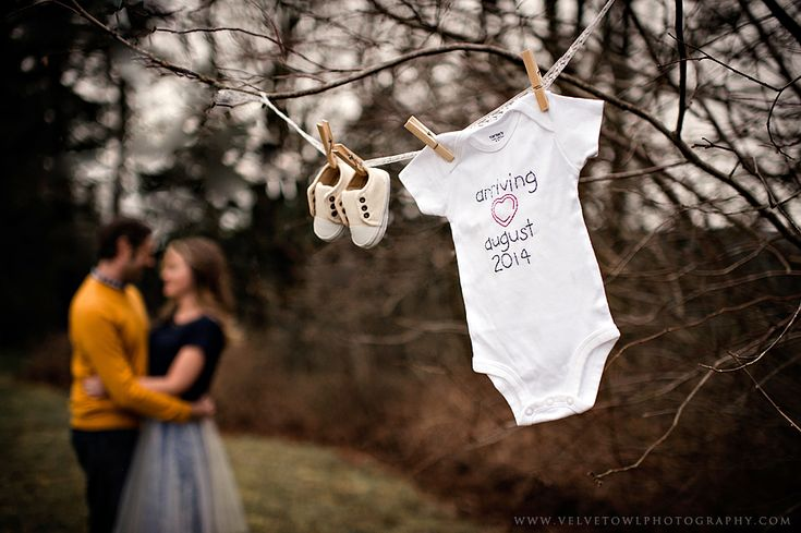 A New Chapter Begins:: {Baby Announcements} » Velvet Owl Photography Blog