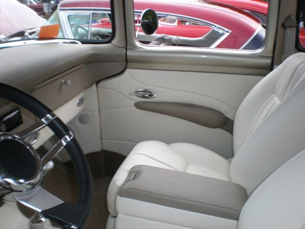 Abc Upholstery Shop Com 1956 Ford F100 Abc