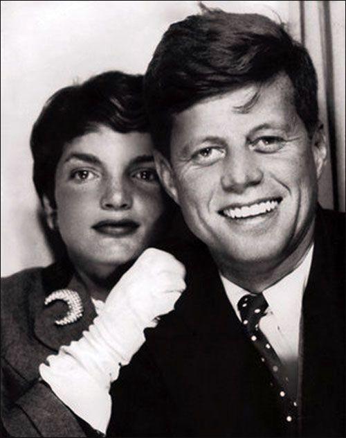Happy Birthday JFK!
