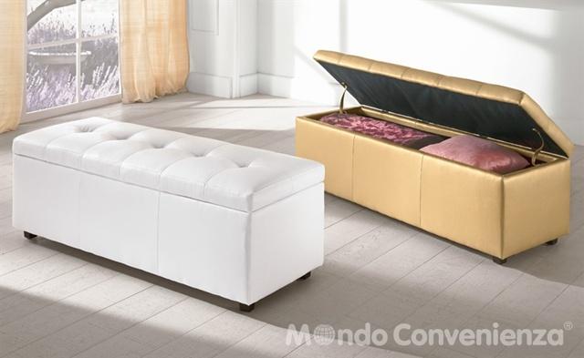 divano letto lord - divano letto angolare - divani letto - mondo ... - Arredamento Mondo Convenienza Torino