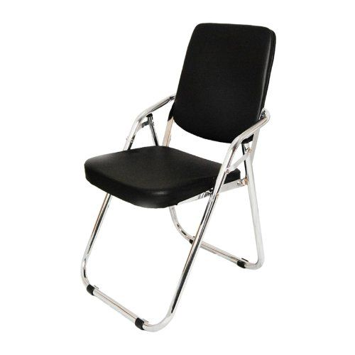 Yi Hai Folding Chair High Quality Thick Padded,new Style,metal,black,