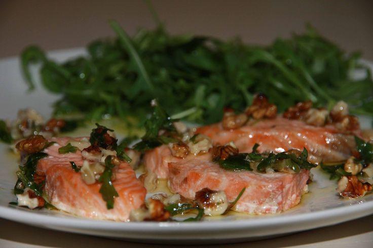 Ricette trancio pesce smeriglio